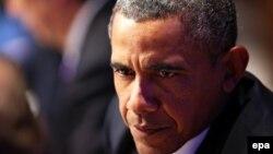 Presidenti Barack Obama