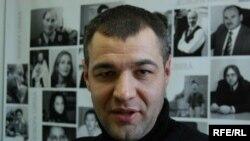 Istoricul Octavian Țîcu