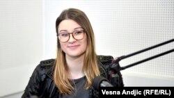 Eramus je za sve studente, bez obzira na prosek: Anja Radić