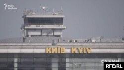 Літаків SkyUp з квітня взагалі не було у Жулянах