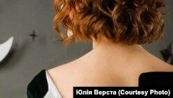 Катерина Тимочко створює одяг для мрійників – фотогалерея