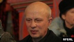Alyaksandr Kazulin