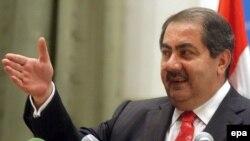هوشیار زیباری اعلام کرد ایرانی های دستگیر شده در اربیل، دیپلمات نیستند.
