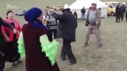 Ак-Кыяда кымыз фестивалы өттү