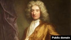 Эдвард Колстон (1636–1721).