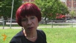 Людміла Мірзаянава камэнтуе рашэньне Менгарсуду