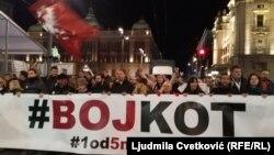 '1 od 5 miliona': Poziv tužilaštvu da se probudi