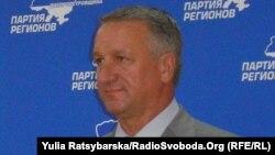Іван Куліченко, архівне фото