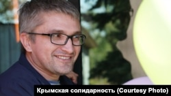 Нариман Мемедеминов на свободе, 21 сентября 2020 года