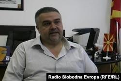 Илија Богатиноски, директор на прилепката болница