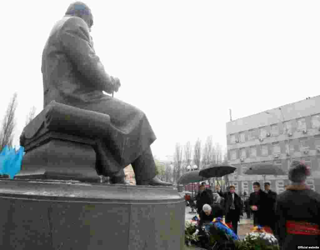 Київ - Дент Соборності