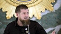 Кадыров требует наказать власти США, в Чечне возобновят намазы