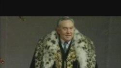 Казахстан по телевизору