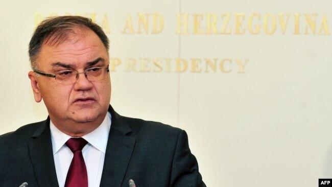 Prvi mart je dan koji i za srpski narod i za mene lično predstavlja početak rata: Ivanić