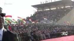 Иракские курды настаивают на референдуме о назависимости (видео)