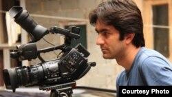 İran Azərbaycanından olan rejissor və operator Behzad Moloud