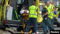 حمله تروریستی در کرایستچرچ بیش از ۲۰ مجروح بر جای گذاشته است.