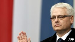 Президент Хорватії Іво Йосипович