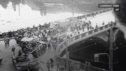 Podsjećanje na 1968.: Češka odala počast moskovskim demonstrantima