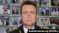 Адмірал Ігор Кабаненко
