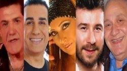موسیقی امروز: شنبه ۹ فروردین ۱۳۹۳