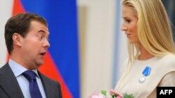 Дмитрий Медведев в роли доброго следователя
