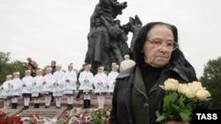 Украина. Бабий Яр. Киев. 29.09.2016