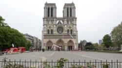 Время Свободы: Париж - беда, но не катастрофа
