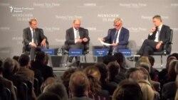 Западот е за балансирани односи со Русија