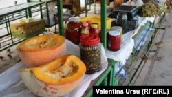 Рынок в Калараше, Молдова