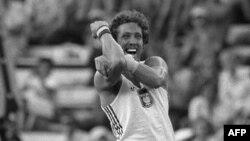 Kozakiýewiçiň 1980-nji ýylda Moskwada geçirilen Olimpiýa oýunlarynda sowet böküjisi Konstantin Wolkowyň janköýerlerine eli bilen eden gelşiksiz yşaraty ony tas altyn medalyndan mahrum edipdi.