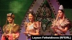 VI Казан мөселман кино фестивален ачу тантанасы, 2010 ел