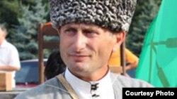 Ибрагьим Яганов, политолог, жамгIияв хIаракатчи