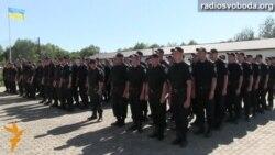 Понад 200 чоловіків добровільно записались у батальйон «Львів»