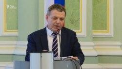 МЗС Чехії: Спочатку політичні пункти Мінських угод, потім – контроль над кордоном