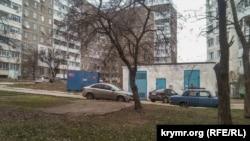 Электрический генератор в Керчи