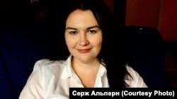 Дар'я Альперн-Каткоўская
