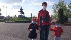 Copiii - marii perdanți ai pandemiei de COVID-19
