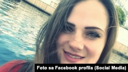 Miranda Patrucić, iz projekta OCCRP iz Sarajava koji je dio Međunarodnog konzorcija