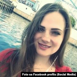 Miranda Petrućić