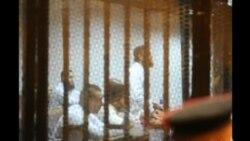 مصر: محاكمة إرهابيين