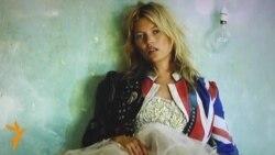 Британский Vogue празднует столетие