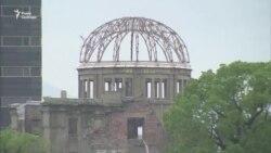 Траурна церемонія до 75-х роковин атомного бомбардування Хіросіми скорочена через пандемію