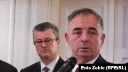 Naglasak da se stavi na žrtve svih totalitarnih režima: Milorad Pupovac