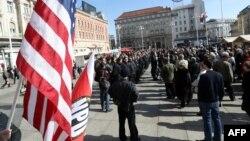 Marš ekstremnih desničara