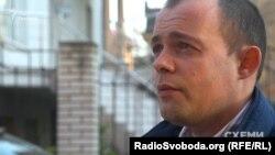 Бізнесмен Вадим Блошко: «У мене забрав майно Віталій Ковальчук»