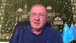 Не згадувати про Крим – це боягузлива позиція – Ільмі Умеров (відео)