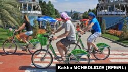 В ближайших планах Администрации туризма Грузии предложить перенести музыкальные фестивали «Казантип» и «Крымфест», которые проходили в Крыму, в Грузию. Однако, по словам экспертов, не стоит делать основной упор только на туристов из постсоветских стран