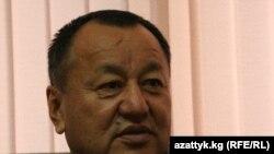 Акыбай Сооронбаев: оруп-жыюу учурунда жардам болгон жок
