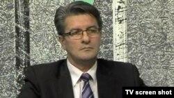 Šemsudin Mehmedović
